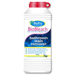 biobleach